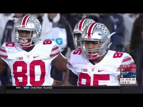 2016 #2 Ohio State vs. Penn State (HD)