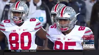 2016 #2 Ohio State vs. Penn State (HD)