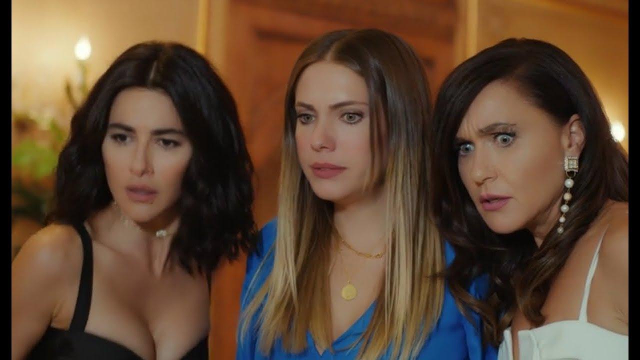 سریال ترکی سیب ممنوعه قسمت 264 با دوبله فارسی Youtube