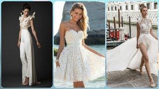 👰 Какие свадебные платья в моде 2018 👰