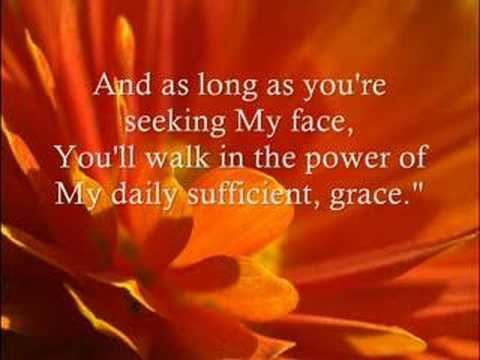 Grace by Silers Bald w/Lyrics