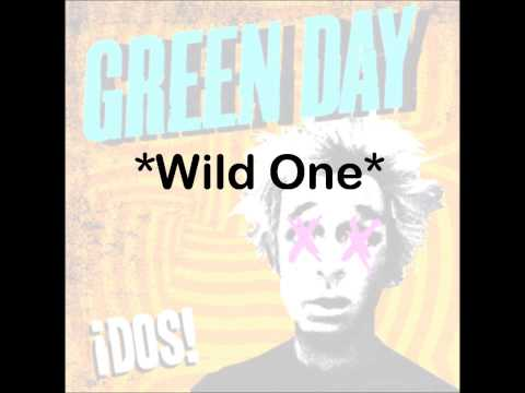 """Wild One"" - ""Green Day"" Lyric Video"