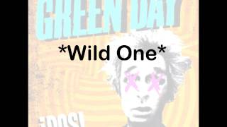 """Wild One"" - ""Green Day"" Lyric Video"
