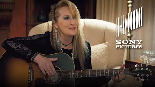 "Meryl Streep sings ""Cold One"" for Ricki And The Flash"