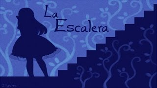 La Escalera - en Español: ¡¡ Magia tras la Escalera !!