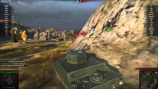 World of Tanks Gameplay 10 (O-I Experimental,Grant,M3 Stuart,M3 Lee)PC