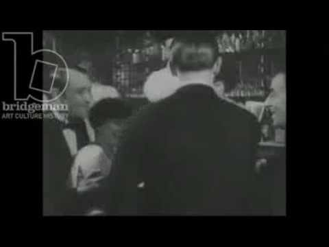 Clip of the Week - New Year's Eve in 1920s Berlin