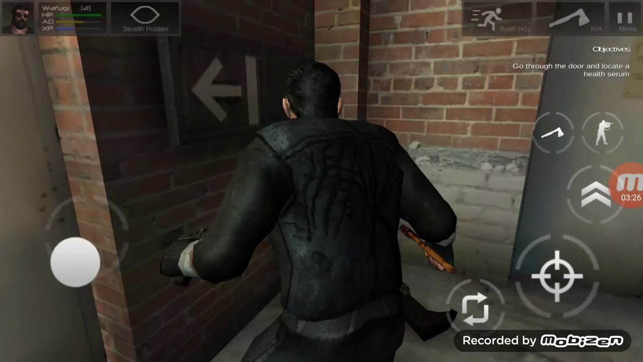 good survival horror games for android