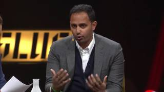Investing in Fast Growing Companies Globally | Slush 2016