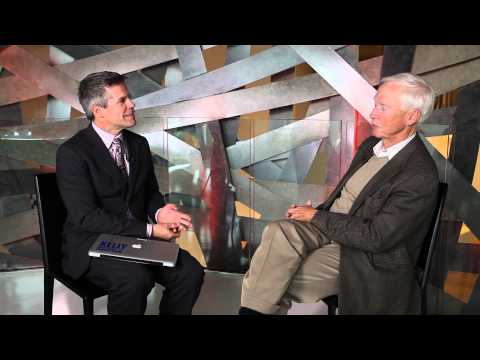 David Bissett, Lifetime Philanthropist - Interview with Dave Kelly (Part 2)