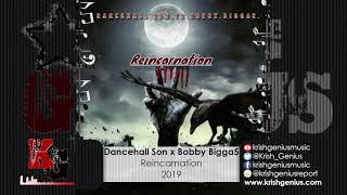 Dancehall Son Ft. Bobby Bigga5 - Reincarnation (Official Audio 2019)