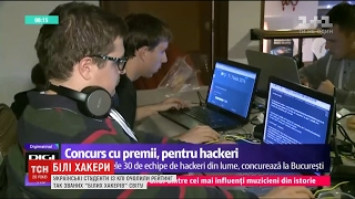 Українську IT команду визнали кращою у світовому рейтингу  білих  хакерів