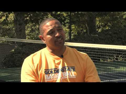 Mark Jackson: Dealing With Tragedy
