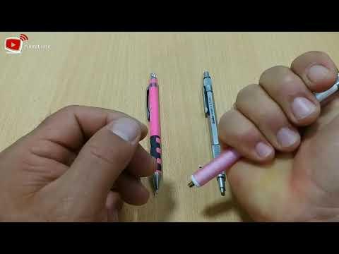 Citcit Kalem Nasil Tamir Edilir Youtube
