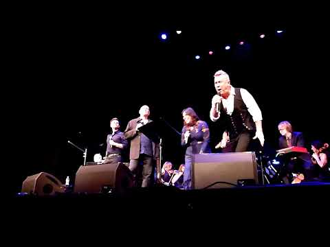 Highwayman  Jimmy Webb and Friends  State Theatre Sydney  5818