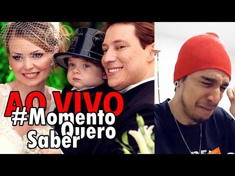 [AO VIVO] Vc acredita em BIANCA TOLEDO? | LUCAS LIRA expôs sua mãe? | FELIPE NETO perdido?