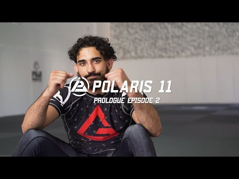 Polaris 11: Prologue Episode 2