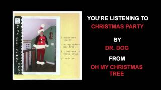 "Dr. Dog - ""Christmas Party"" (Full Album Stream)"