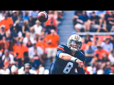 Auburn Football 2018 Pump Up  Redemption