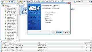 Curso completo de MQL4 Cap. 8 el uso de funciones y librerias