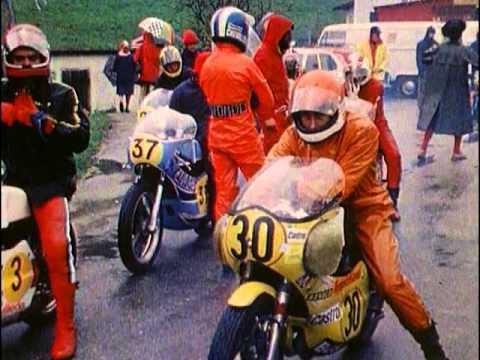 Barry Sheene : La légende du N° 7 Pilote moto GP
