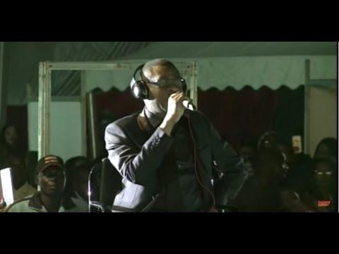 Concert Youssou Ndour - 02 Janvier 2016 - CICES Intégrale HD