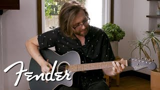 California Series Special Guitars with Aaron Lee Tasjan | Fender Acoustics | Fender
