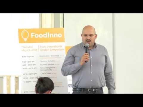 Food Design Thinking