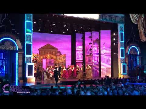 Tony Awards 2018   'My Fair Lady'
