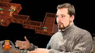 GDC 2012: A Game of Dwarves video interview - PARADOXPLAZA