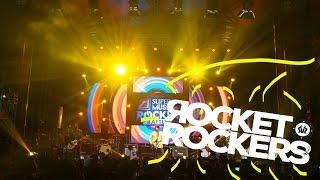 Rocket Rockers - Hari Untukmu ( Live At Supermusic Kopo Bandung )
