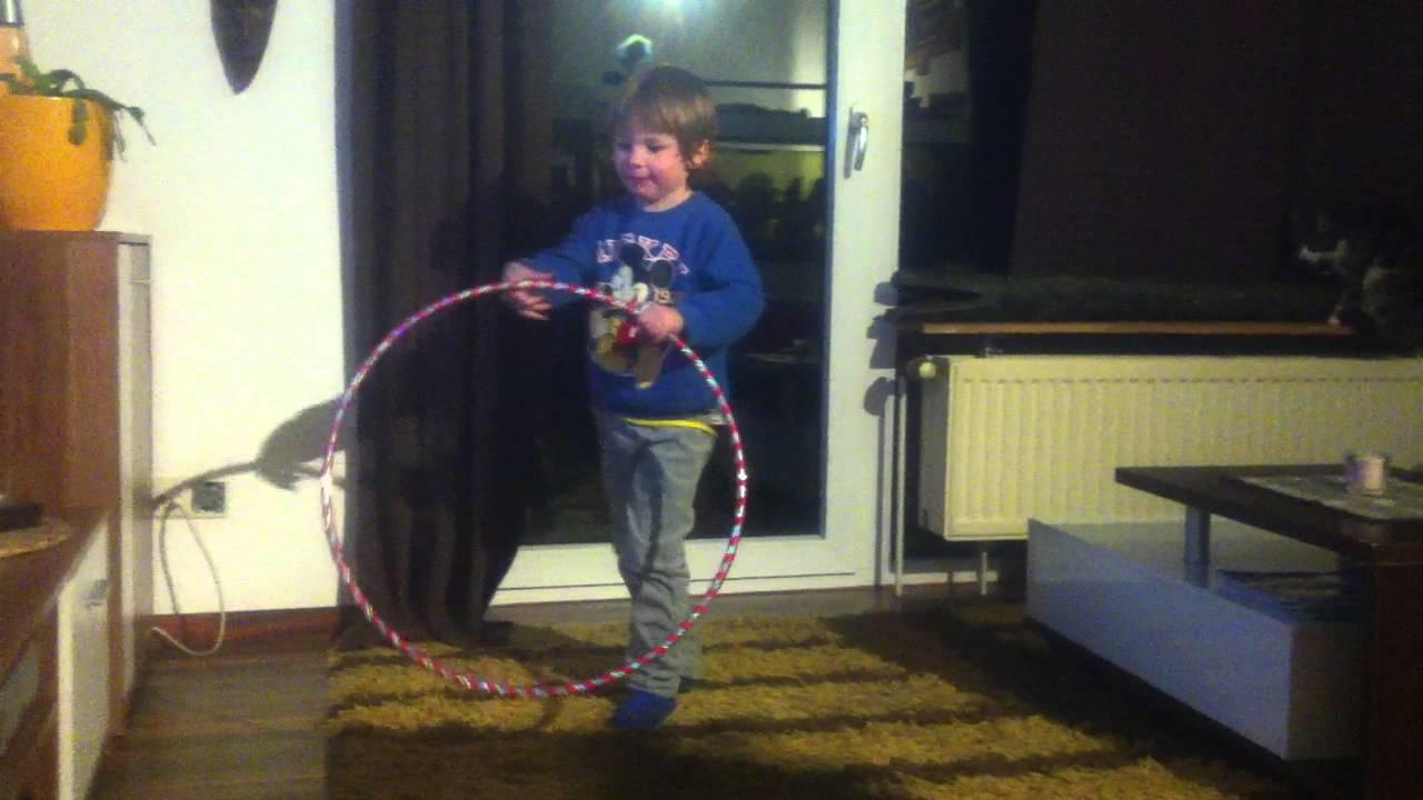 Hula Hoop Spiele