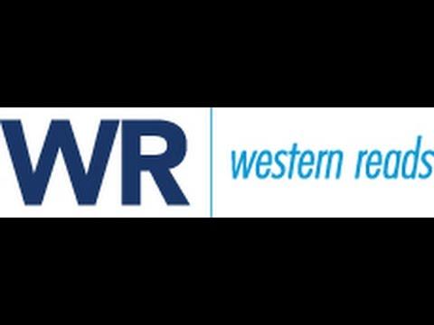 Western Reads 2014-15 - Presentation by Daniel James Brown