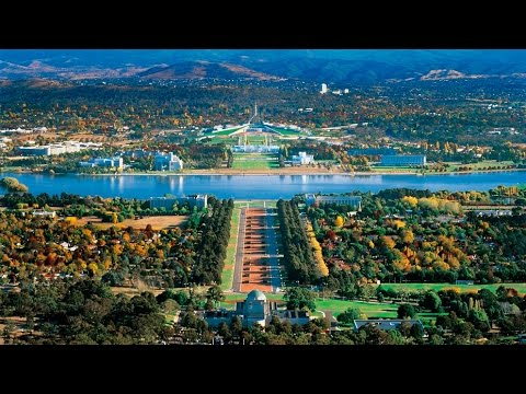 Madrileños por el Mundo: Canberra (Australia)