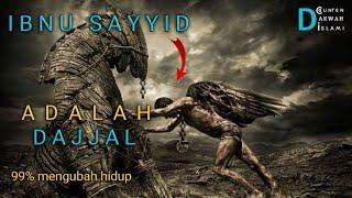 Umar Bin Khattab meyakini ibnu sayyad adalah Dajjal MP3