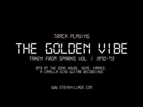 Steve Hillage - Searching for the Spark (product trailer) Mp3