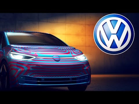 2020 Electric Car |The all electric ID 3 – Talk to a car Volkswagen