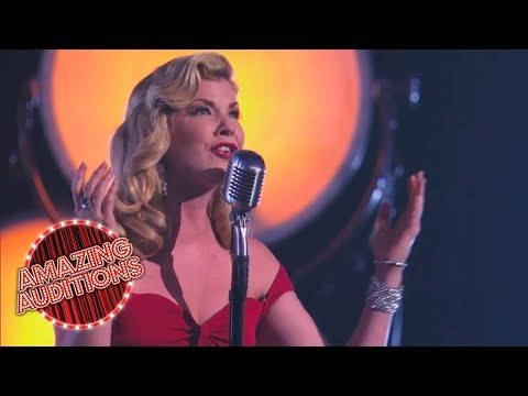 America's Got Talent 2014 - The Best of Emily West