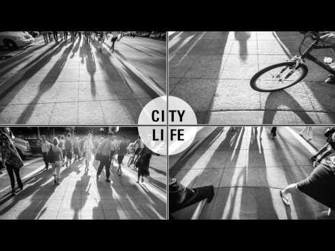 Matt Fuller's Simpatico Trio: City Life