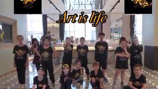 One republic-Counting stars(KIDS DANCE CHOREOGRAPHY).
