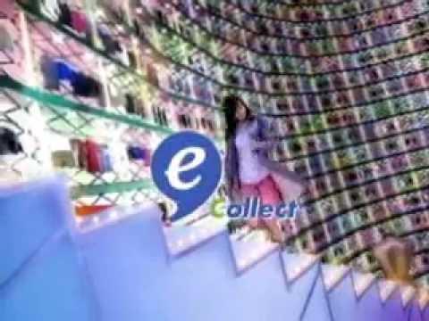 加藤ローサ 佐川急便 CM スチル画像。CM動画を再生できます。