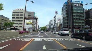 香川県 高松市ぐるぐるドライブ【瀬戸内四国の玄関都市】