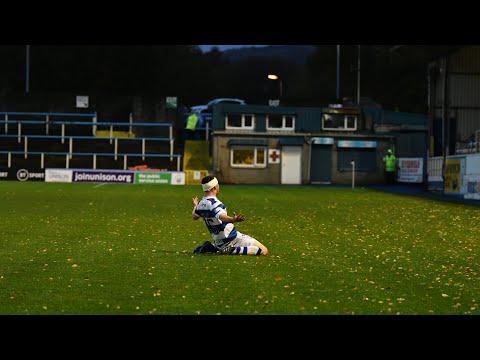 Morton Ayr Utd Goals And Highlights