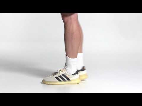 Chaussures Handball Adidas HB Spezial Boost 2020