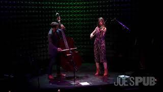 Bach Invention 6 in E Major - Tessa Lark & Michael Thurber
