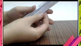 Как сделать клинок ассасина(Это моё первое видео так что не судите строго., 2014-12-30T07:33:33.000Z)