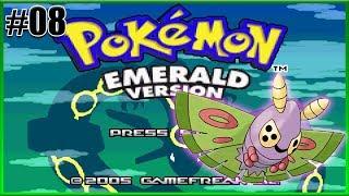 Pokemon Emerald Playthrough #08