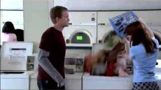 Dr. Horrible: Laundry Day
