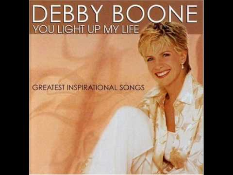 With My Song - Debbie Boone