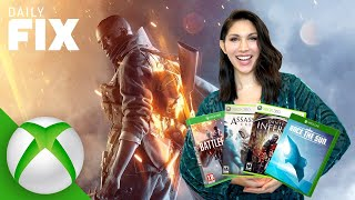 Xbox Games With Gold For November Are Hella Good - IGN Daily Fix